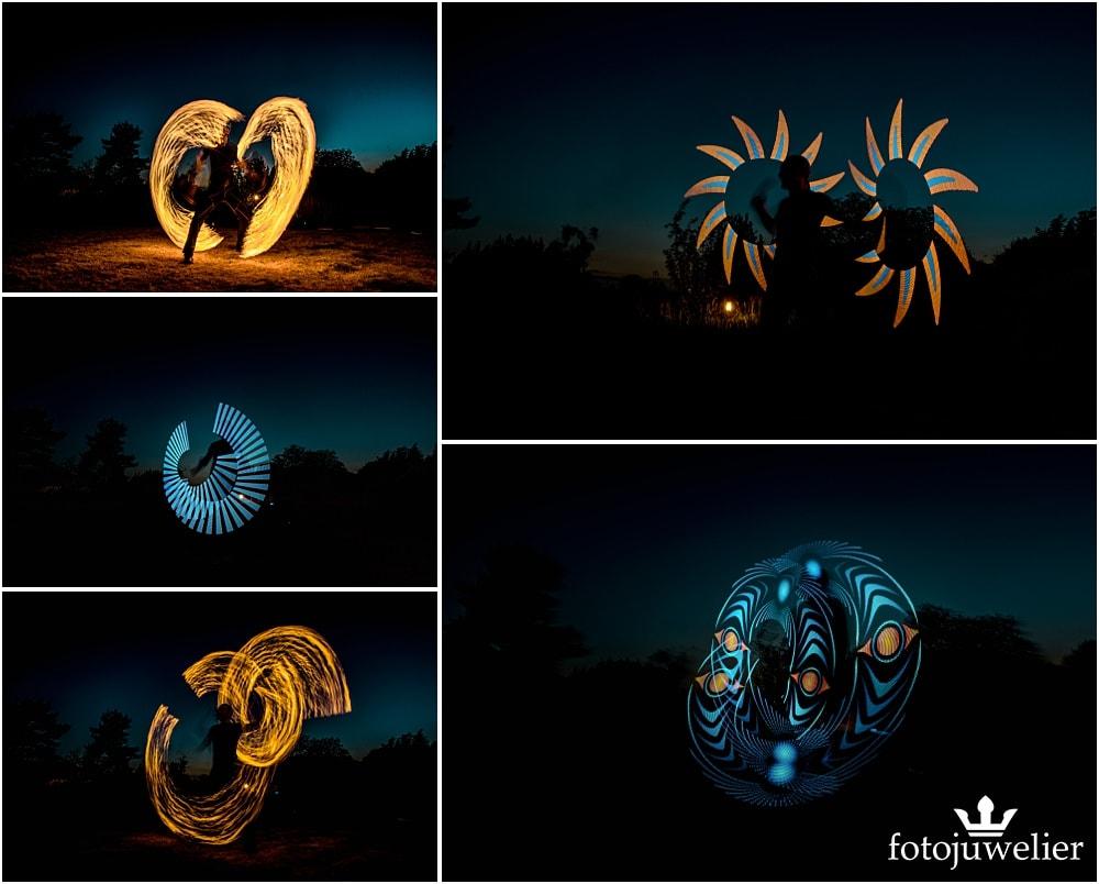 "Eventfotos vom Eventfotograf - LED-Show ""Der Lemmi"""