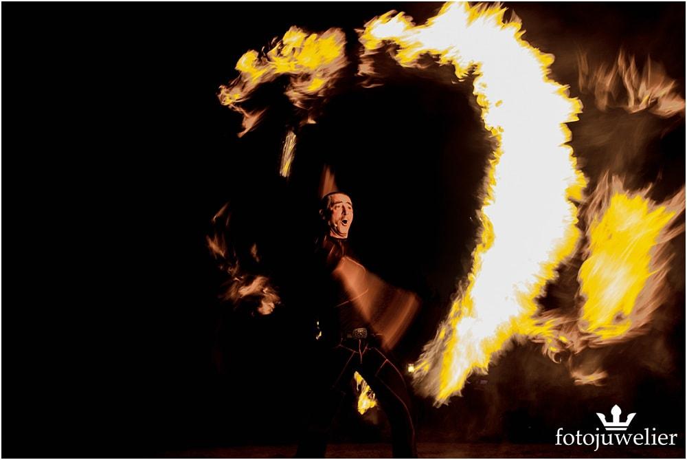 """Eventfotos vom Eventfotograf - Feuershow """"Der Lemmi"""""""
