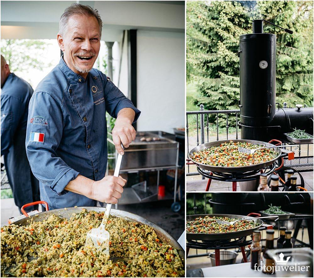Eventfotos vom Landgut-Abend mit BBQ im Landgut Stüttem in Wipperfürth