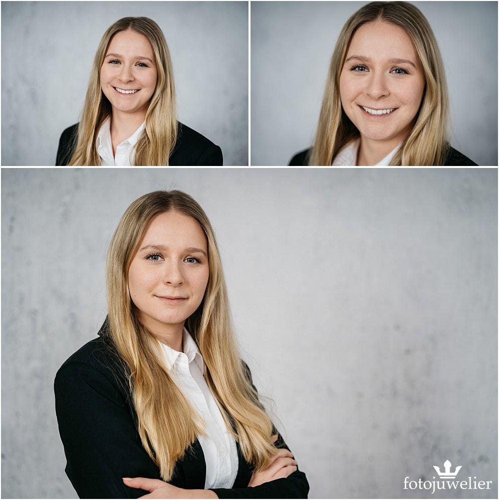 Fotostudio für Businessportraits in Köln